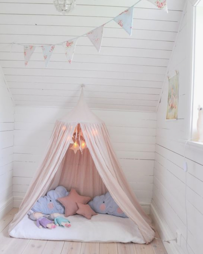 children's bedroom styling tips