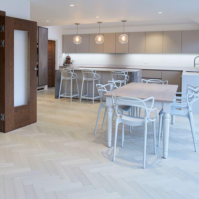2019 kitchen trends pendant lighting