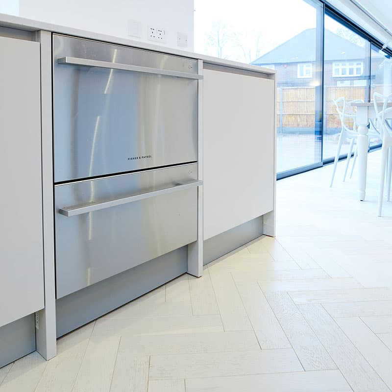 2019 kitchen trends appliances