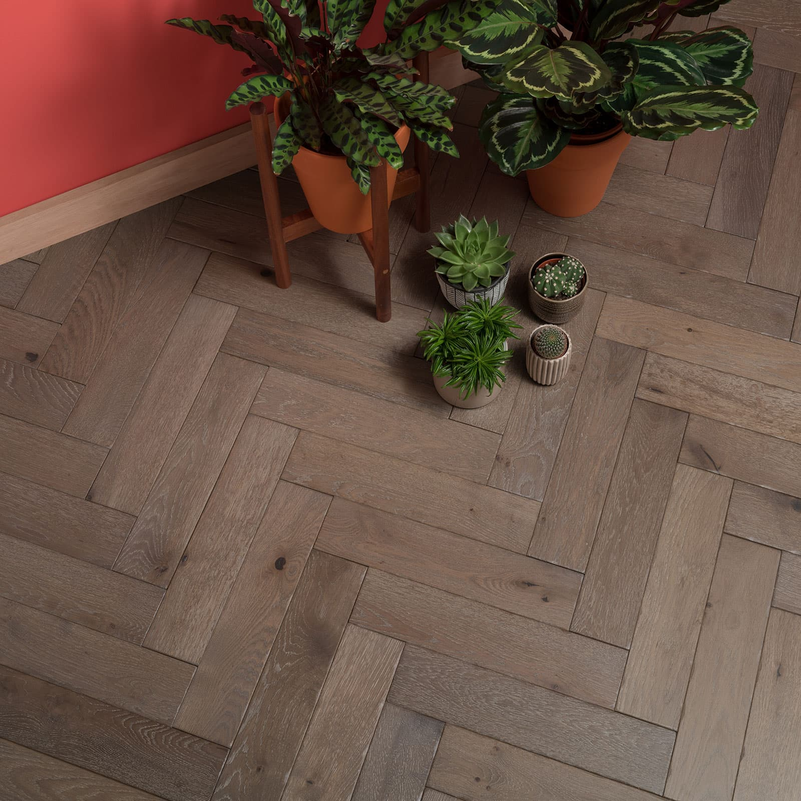 grey parquet flooring goodrich barn oak