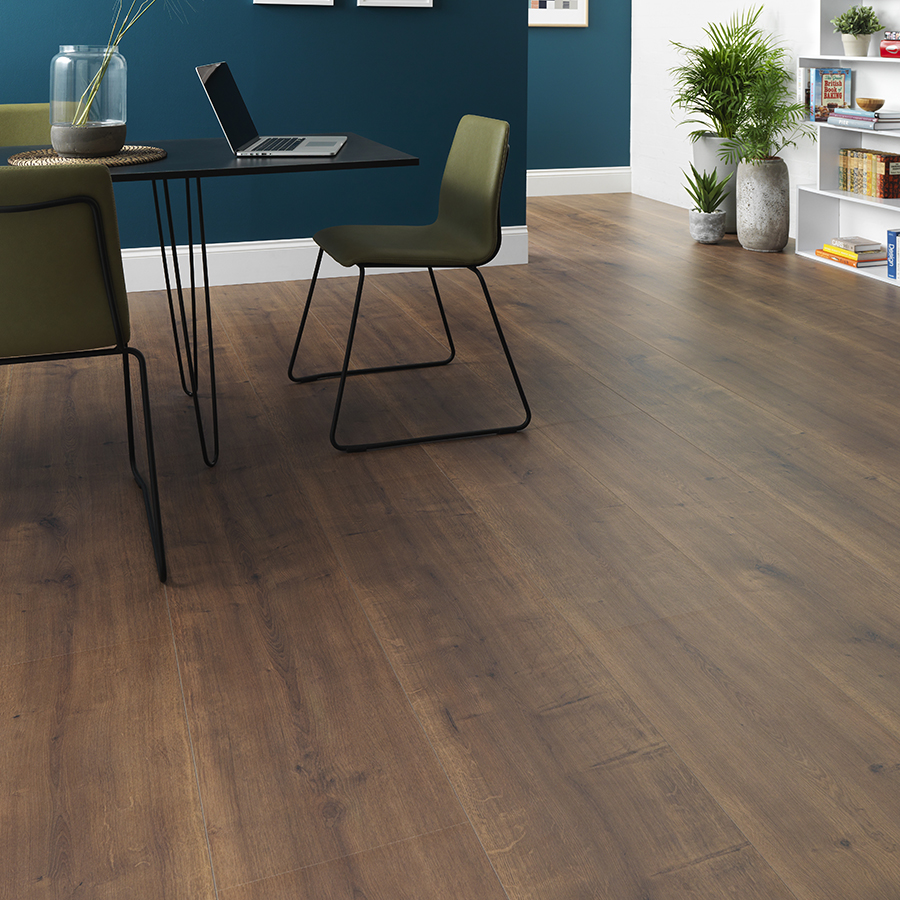 wide plank flooring laminate