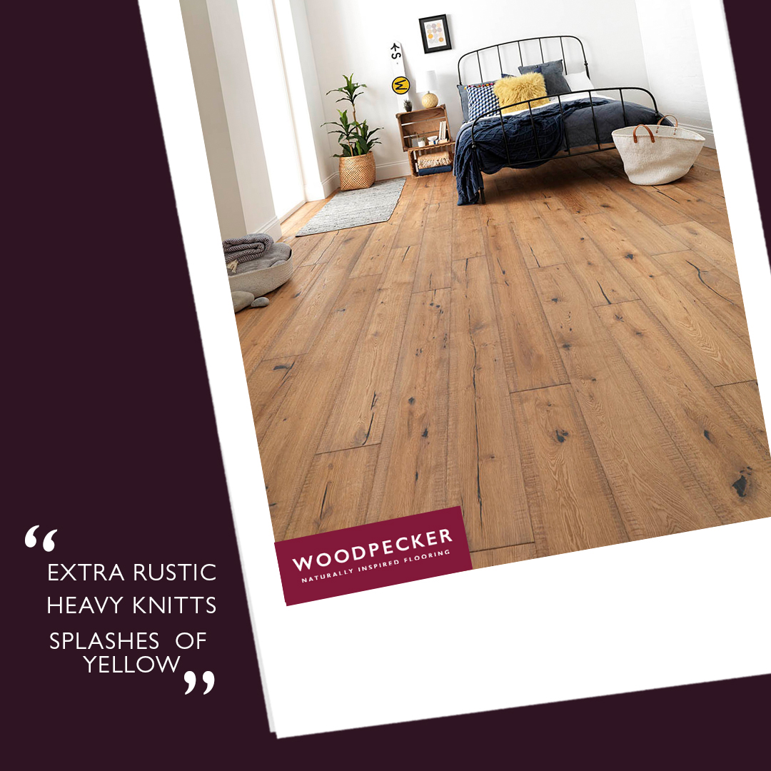 Berkeley Cottage Oak Flooring: Our Top 10 Fave Room Styles
