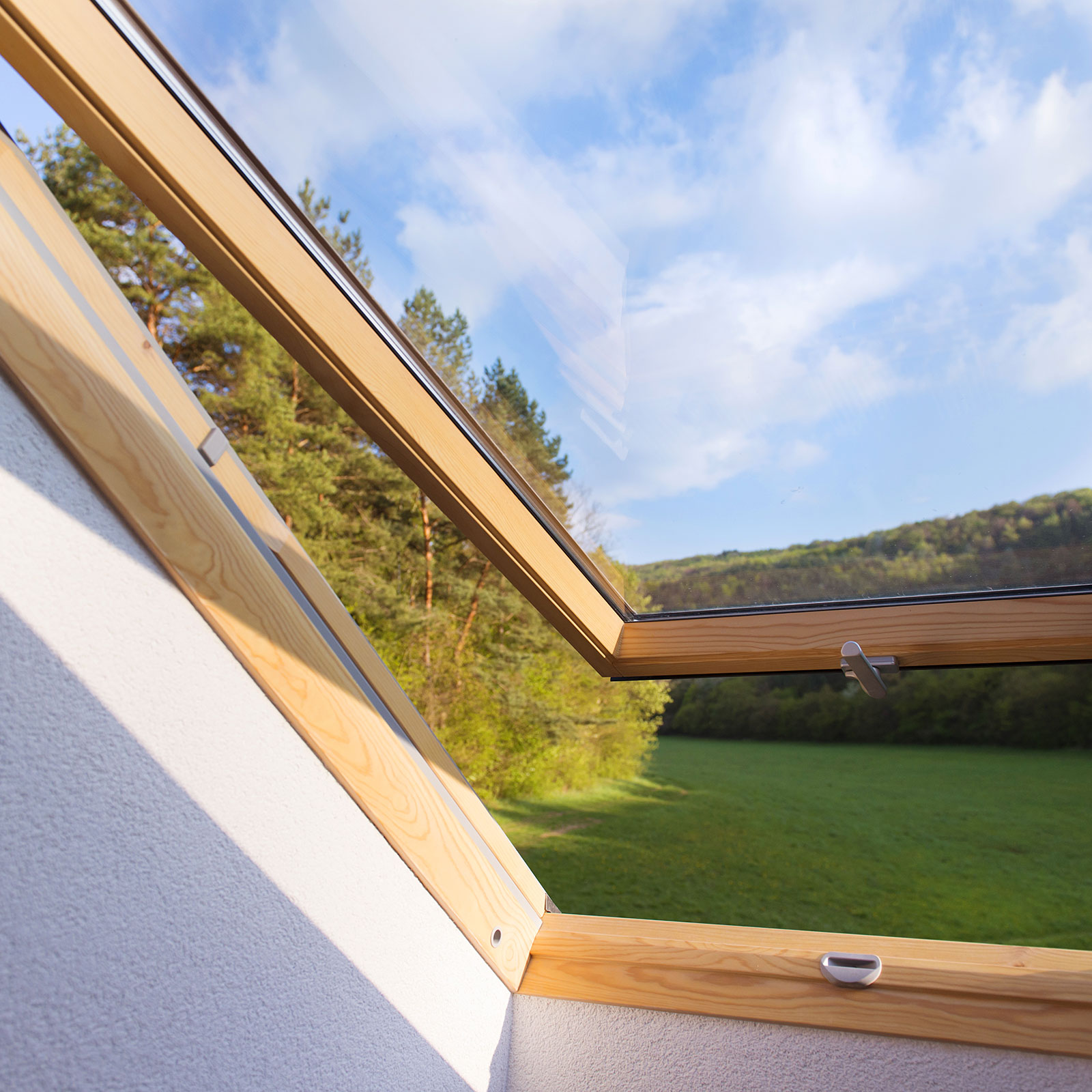 health and wellbeing in the home natural light