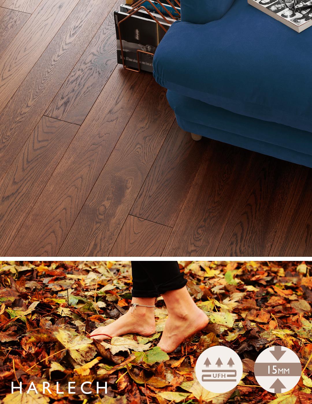 engineered wood flooring harlech