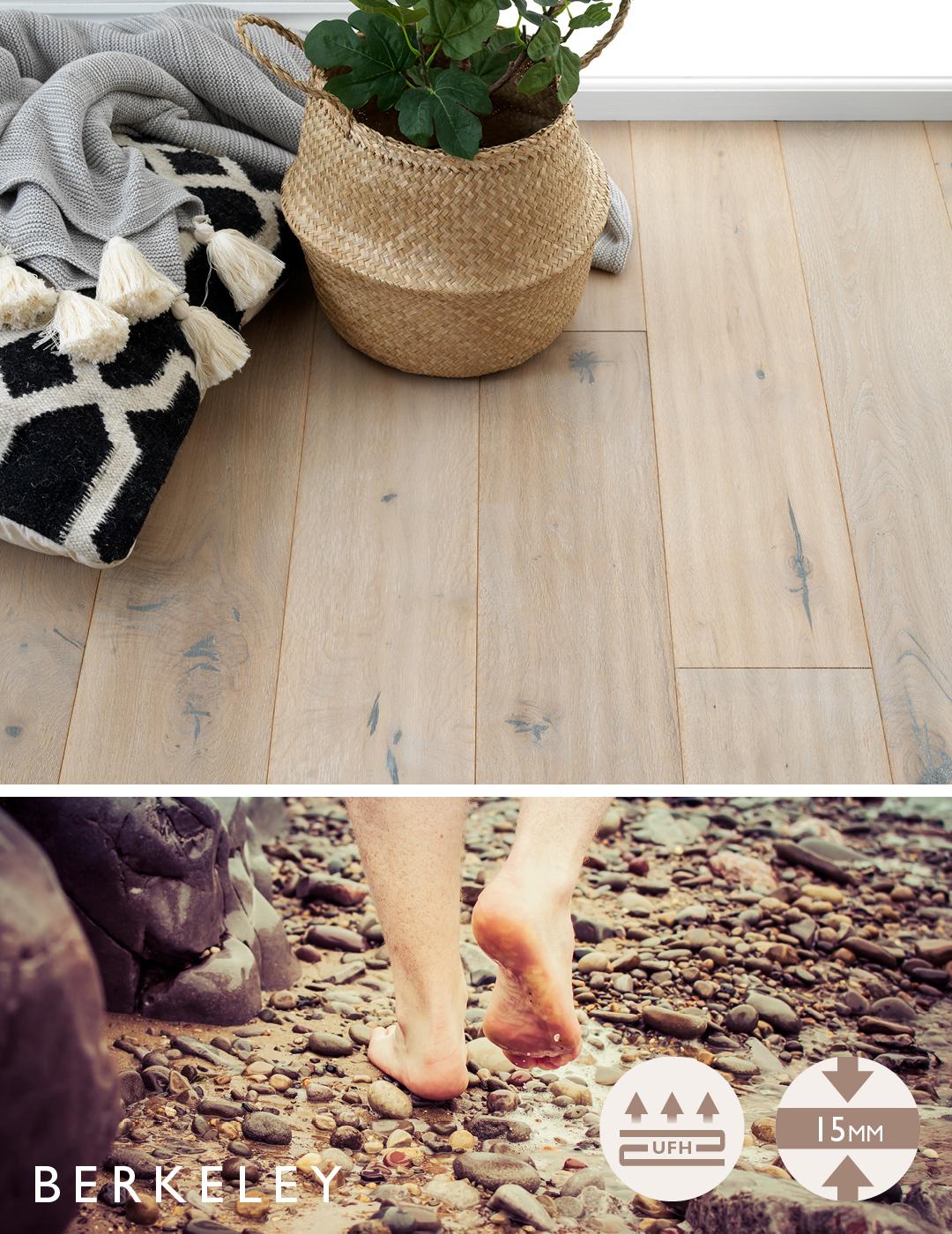 engineered wood flooring berkeley