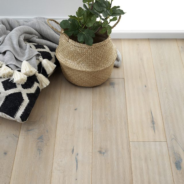 Grey Oak Flooring