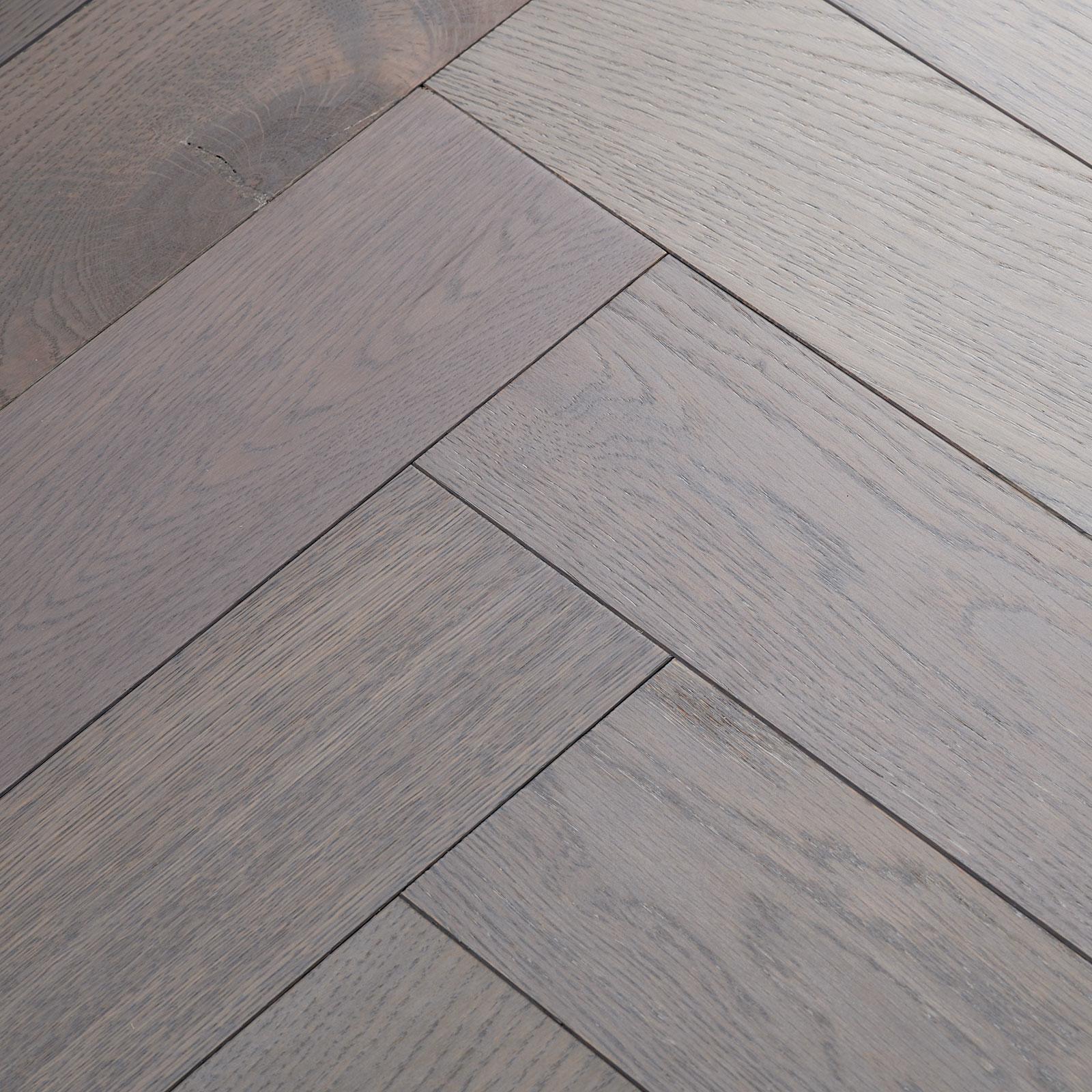 Goodrich Ash Oak Woodpecker Flooring Professional