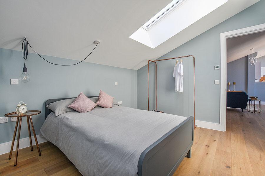 Flat-3---SW20---bedroom-3