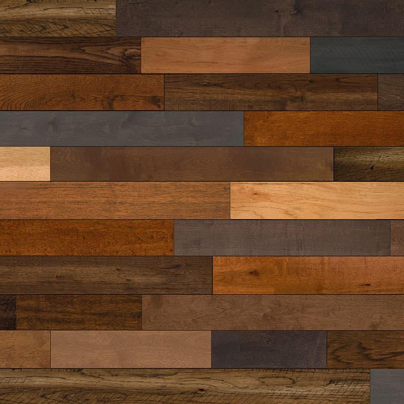 mixing-wood