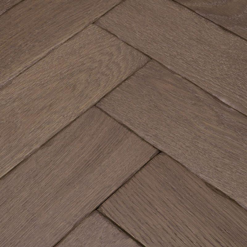 barn oak grey reclaimed parquet flooring