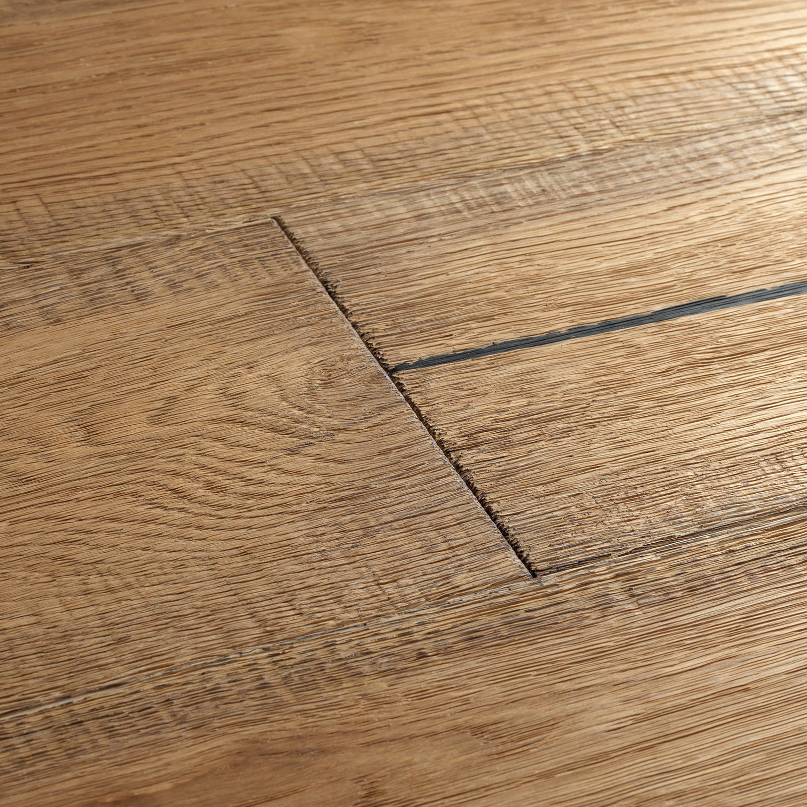 Berkeley Cottage Oak Flooring