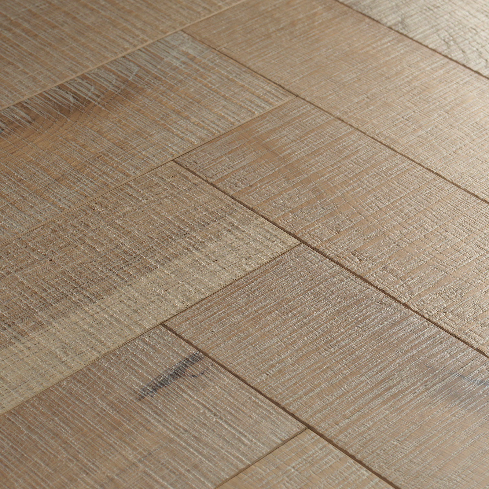 Goodrich Salted Oak Parquet Flooring Woodpecker