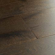 cocoa oak flooring swatch